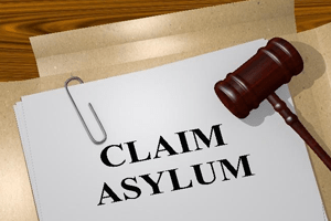 Asylum & Refugees