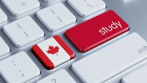 Admission in Canadian School / College / University